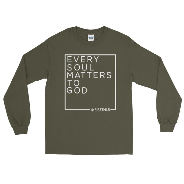 ESMTG Missions 2019 Long Sleeve Shirt