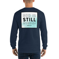 """All Things"" Long Sleeve (Online Only)"
