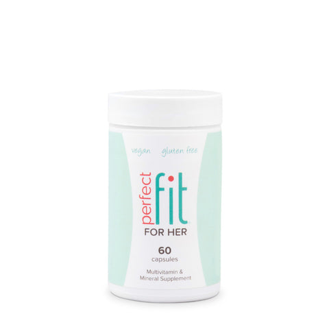 Multivitamin - Perfect Fit  - 1