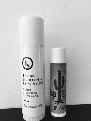 MEX Lip Balm & Face Stick SPF 30
