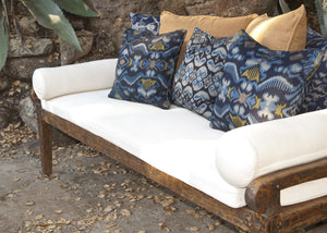 Indonesian Daybed by Nomad Chic