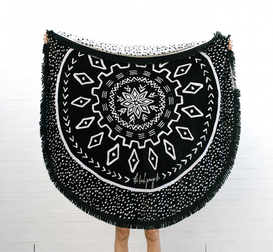 The Dreamtime Towel
