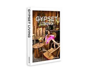 Gypset Living by Julia Chaplin
