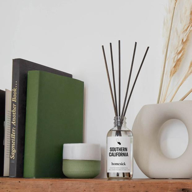 Souther California Reed Diffuser