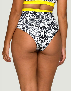 Inti High Waist Bottom