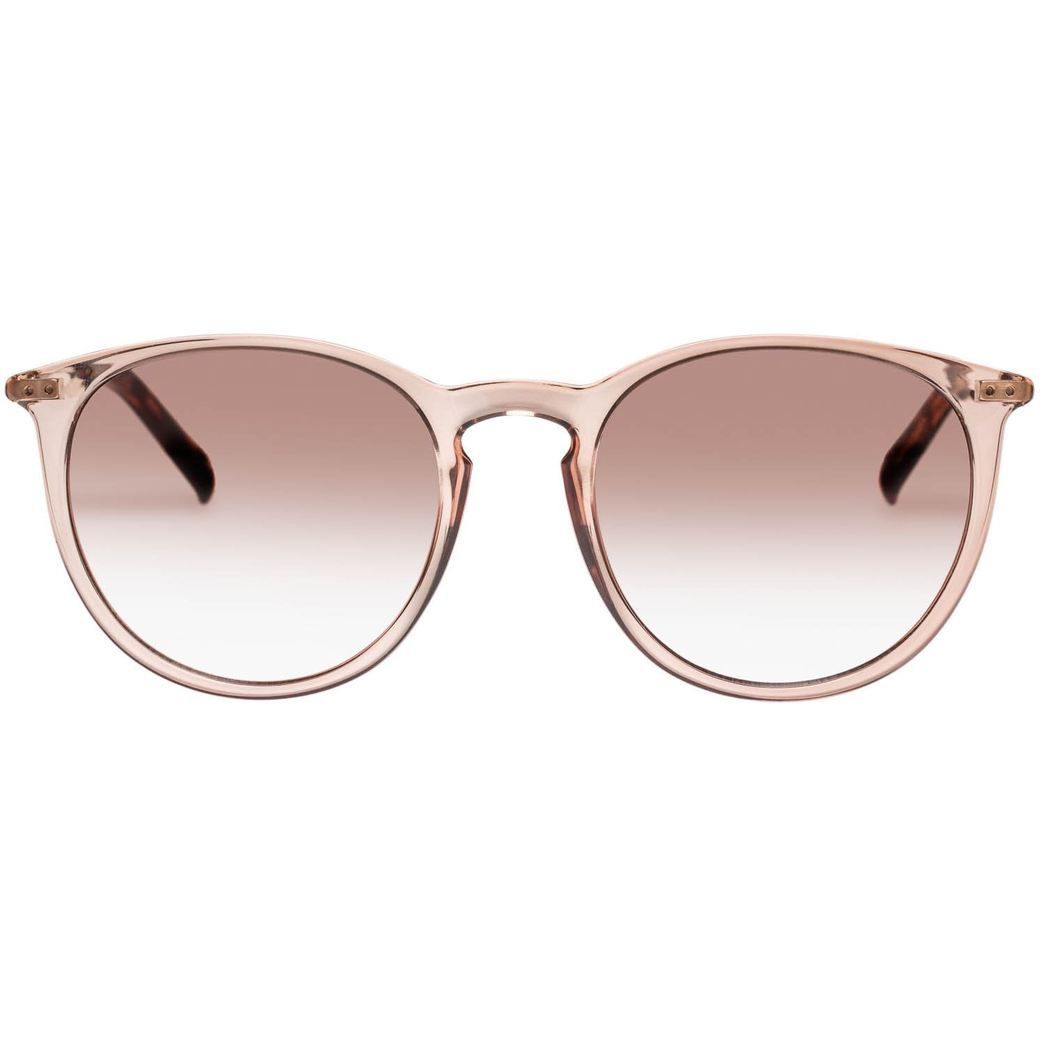 Oh Buoy Sunglasses - Tan Gold