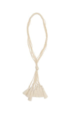 Relámpago Versatile Necklace - Natural