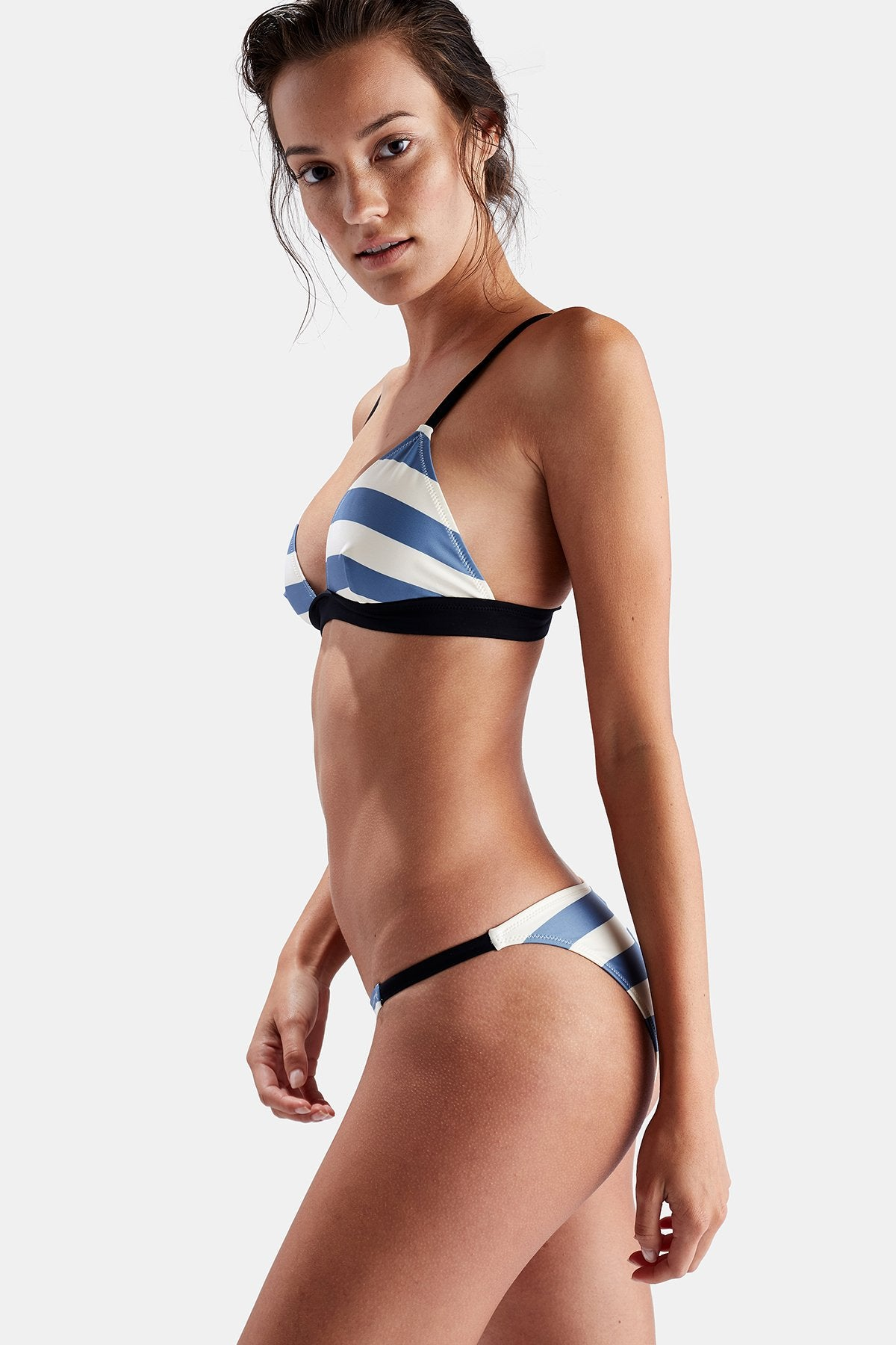The Stripe Morgan Bottom