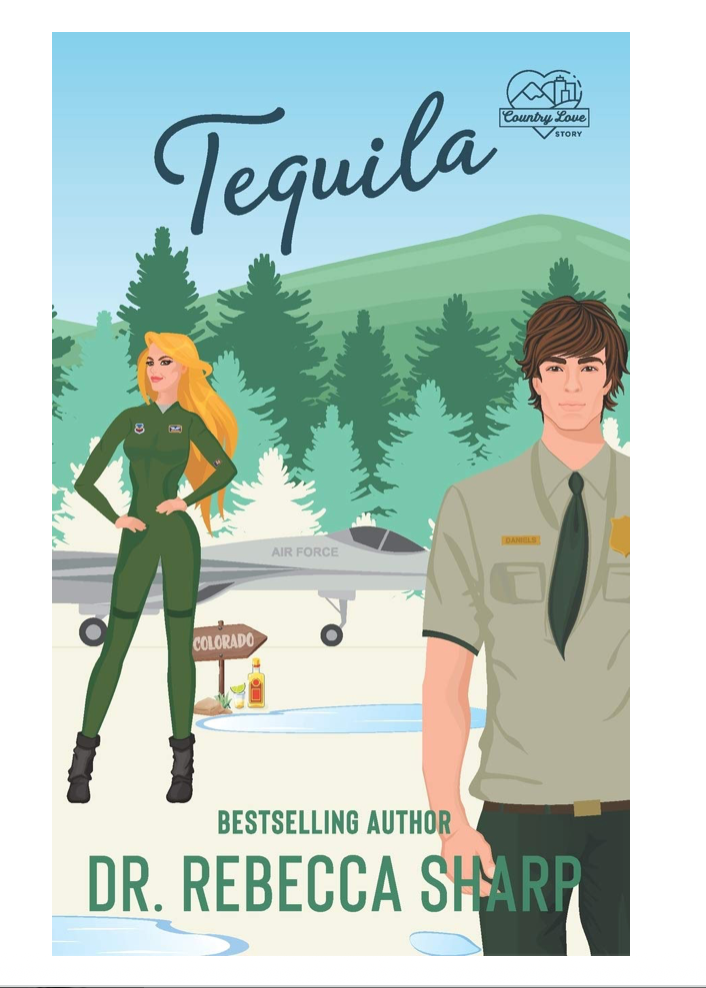 Tequila: A Country Love Story
