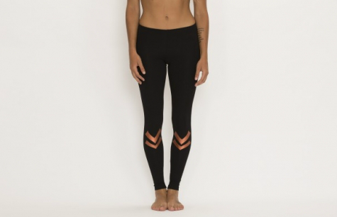 Arrow Divine Leggings