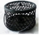 #10 Bronze Mosquito Coil Holder