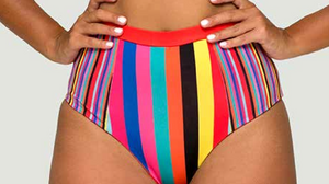 Mambo High Waist Bottom