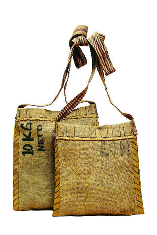 Shoulder Bag by Dutzi