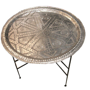 Moroccan Tray Stand