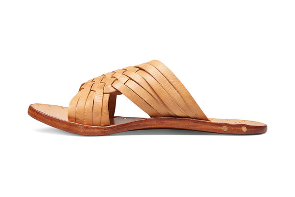 Swallow sandal by beek