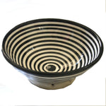 Bullseye Small Bowl Set