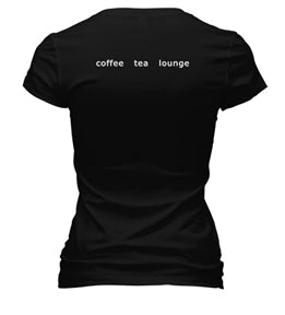 Cafe Nomad T-Shirt
