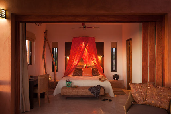 Mosquito Net by Nomad Chic