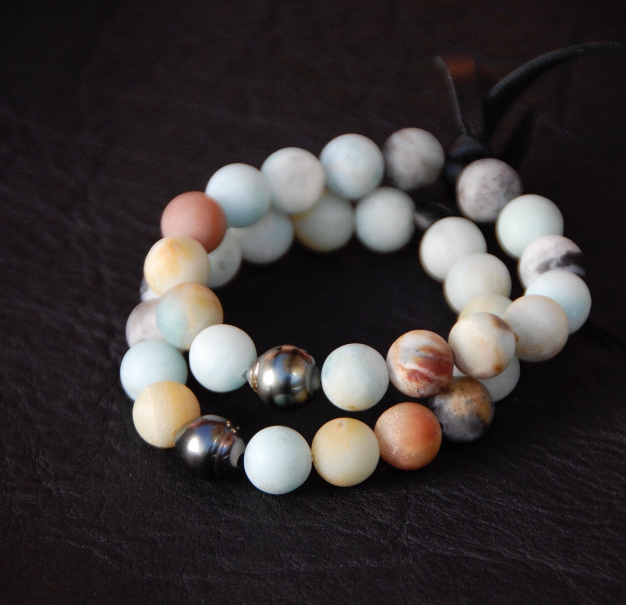 Stretch Bracelet by TeMana