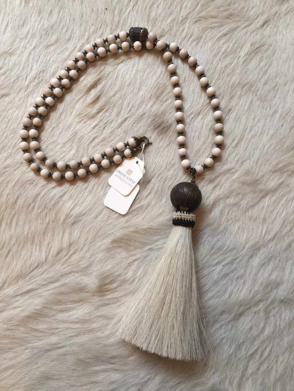 GGN27 Necklace
