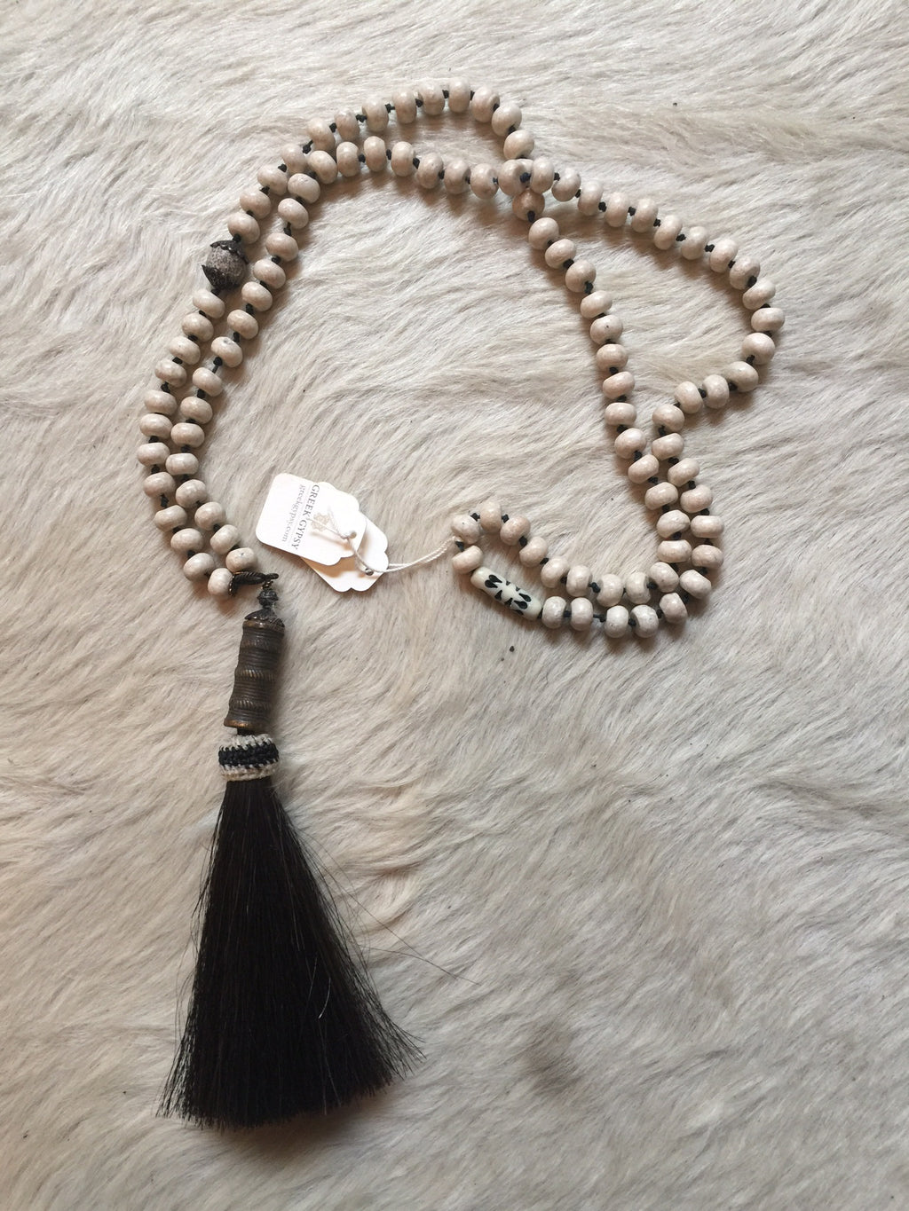 GGN31 Necklace
