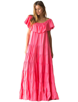 Rumba Rita Long Dress