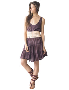 MEX Rumba Short Tank Dress