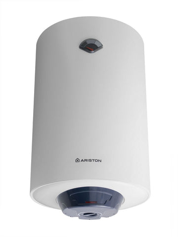 Ariston Electric Water Heater 100 Liter Vertical - waterheaterdubai