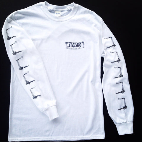 La Daga long sleeve T-shirt