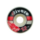"52mm JIVARO ""Rip City"""