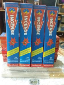 Insect Killer Incense Stick