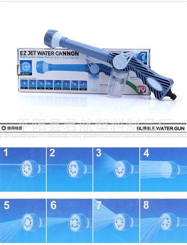 Multi Function Water Spray