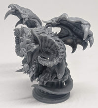Load image into Gallery viewer, Gargoyle (STL file for 3dprinting)