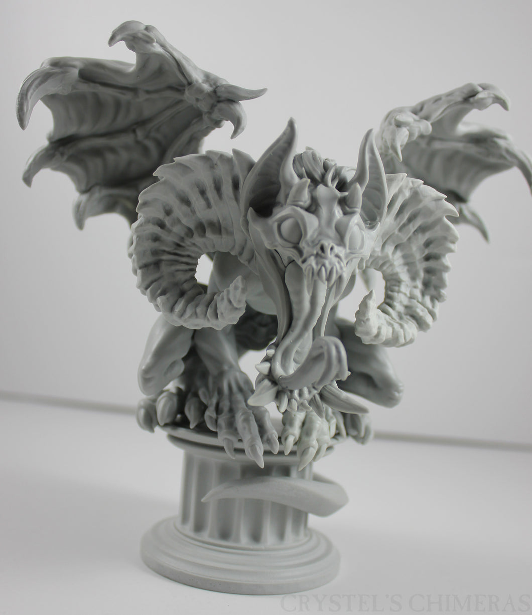 Gargoyle (limited edition)