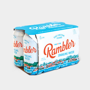 Rambler 6-Pack (12oz)