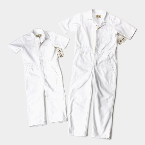 Hey Gang Kid's Coveralls