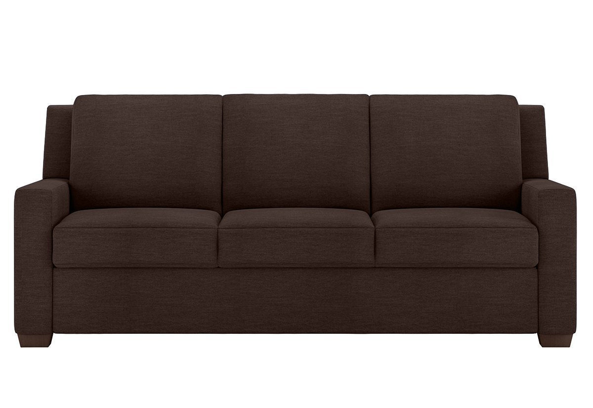 The most comfortable sofa beds by american leather