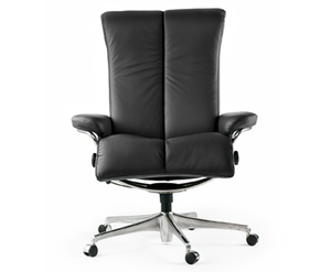 Ekornes Stressless Chairs Have Now Taken Over The Office