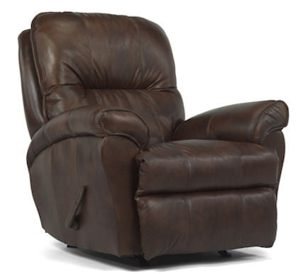 Shop Flexsteel Leather Sofas And Other Great Furniture