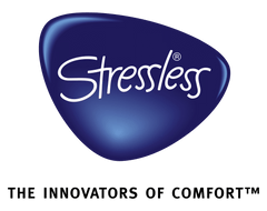 Stressless by Ekornes - Ottoman Tables Collection logo