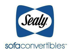 Sealy Sofa Convertibles logo