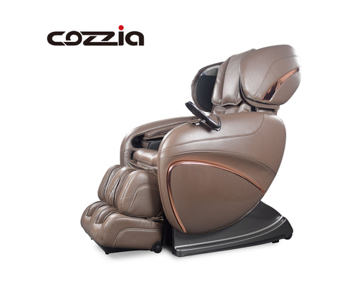 Why You Need a Cozzia Massage Chair