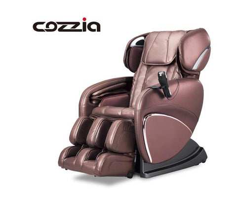Complete your Home Relaxation Experience with Cozzia