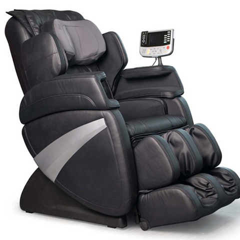Finally A Massage Chair For Big And Tall Folks Recliners La