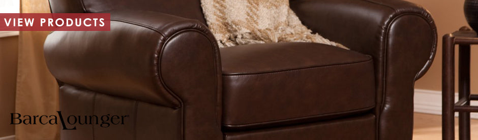 Barcalounger Furniture - Product Gallery
