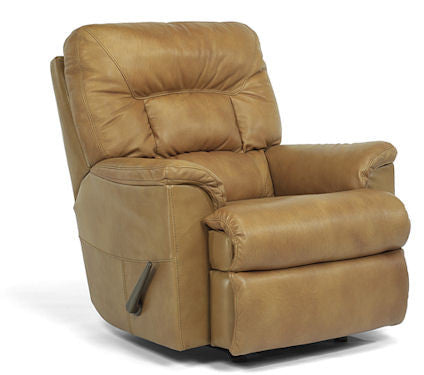 Where Is Flexsteel Furniture Made Recliners La