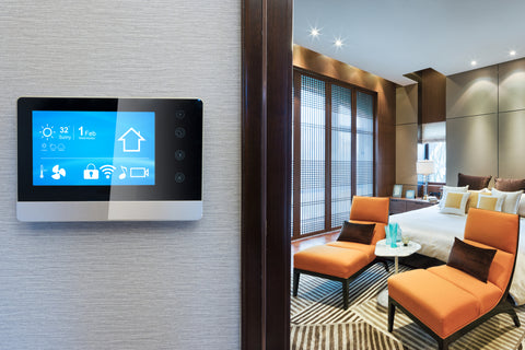 Though Recent Innovations In Smart Home Products Have Certainly Been  Impressive, Most Experts Agree That This Technology Has Only Just Begun To  Tap The ...