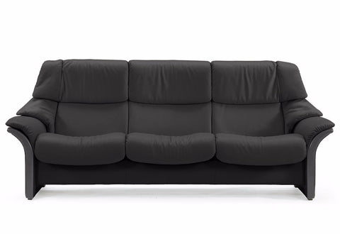 Eldorado Sofa - High Back Recliner (Stressless by Ekornes)