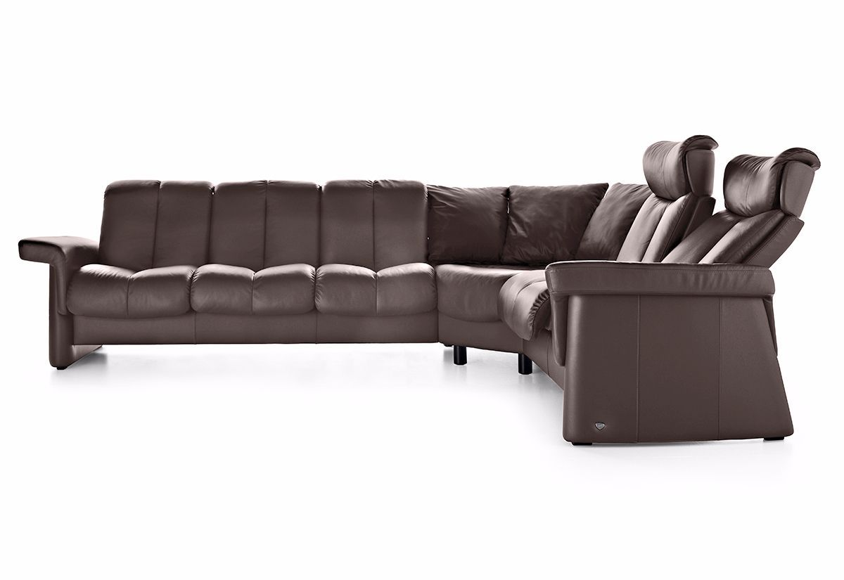 Legend Sectional Sofa - High Back Recliner (Stressless by Ekornes)