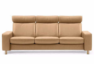 Pause Sofa - High Back Recliner (Stressless by Ekornes)
